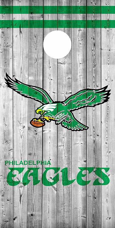 PHILADELPHIA EAGLES 6
