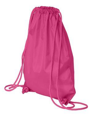 DRAWSTRING BAG (PINK)