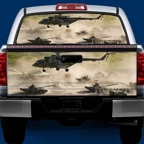 Heli Tanks