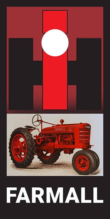 Automobiles 87 Farmall