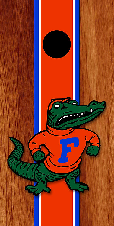 FLORIDA GATORS 7