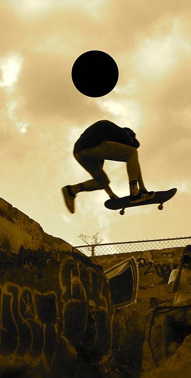 Skateboarding 5