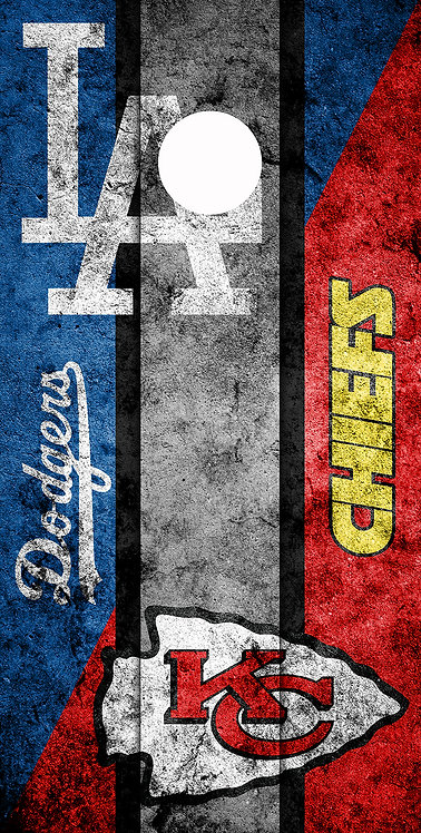 KANSAS CITY CHIEFS 3