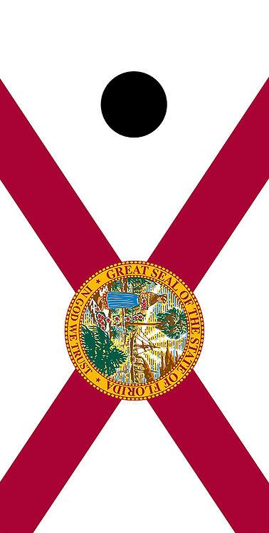 State Flag - Florida 1