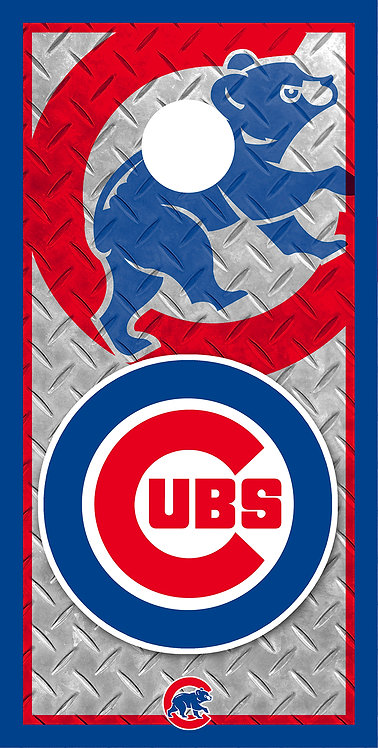 CHICAGO CUBS 19
