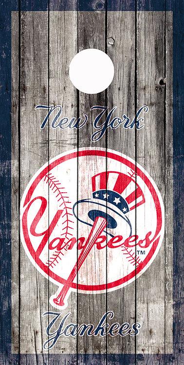 NEW YORK YANKEES 5