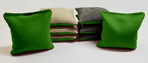 Set of 4 - Pro-Style Delaware Green
