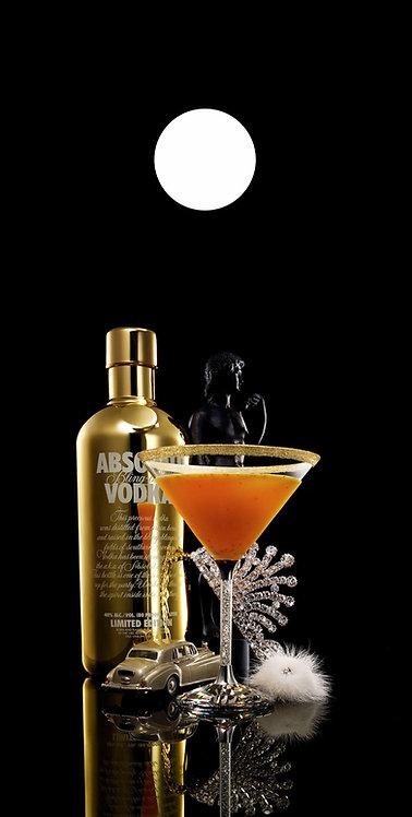 Nightlife 38- Absolut Vodka