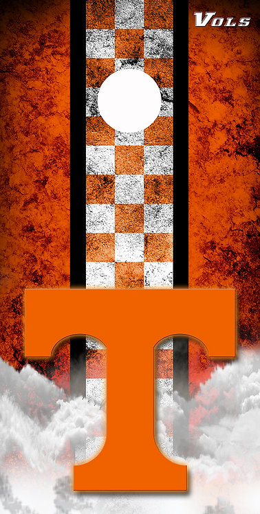 TENNESSEE VOLS 2