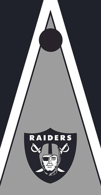 RAIDERS 6