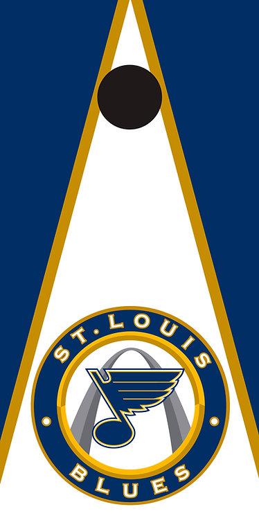 ST. LOUIS BLUES 2