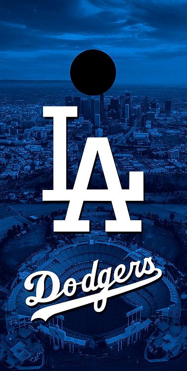 LOS ANGELES DODGERS 6