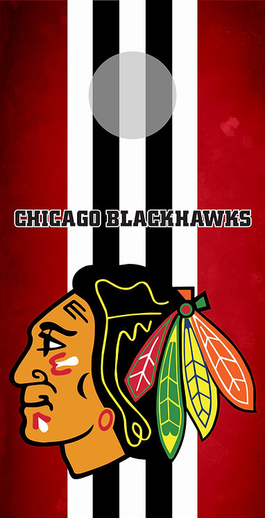 CHICAGO BLACKHAWKS 2