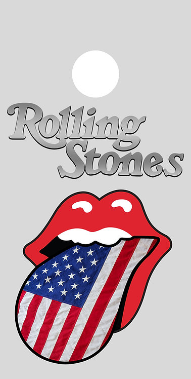 Entertainment 107 Rolling Stones