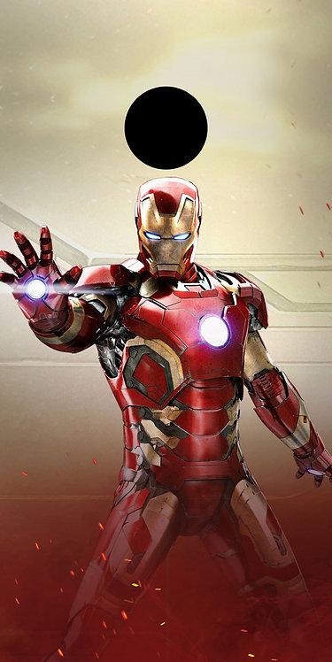 Cartoons 3 Ironman