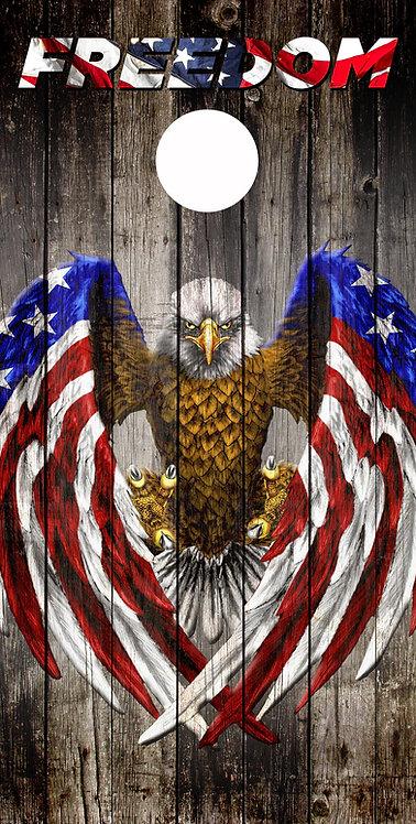 Patriotic 74