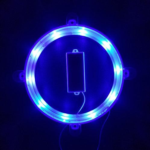 RING LIGHT SET (BLUE)