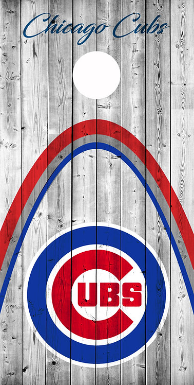 CHICAGO CUBS 20