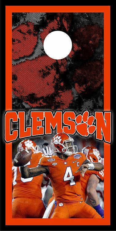 CLEMSON TIGERS 3