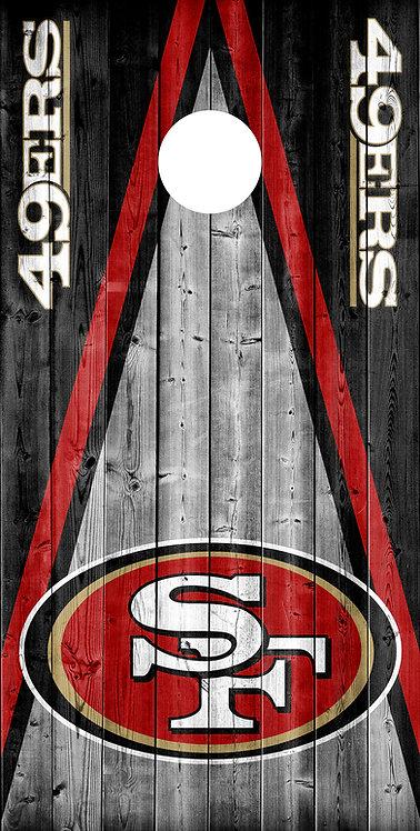 49ers 10