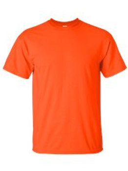 Orange Dry Blend