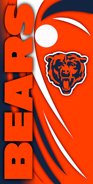 CHICAGO BEARS 10