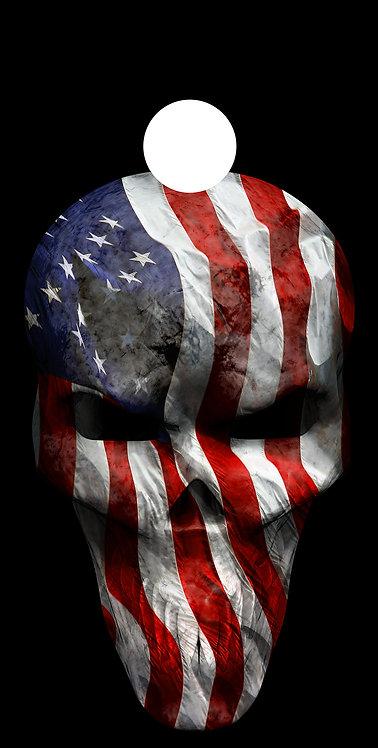 Patriotic 47