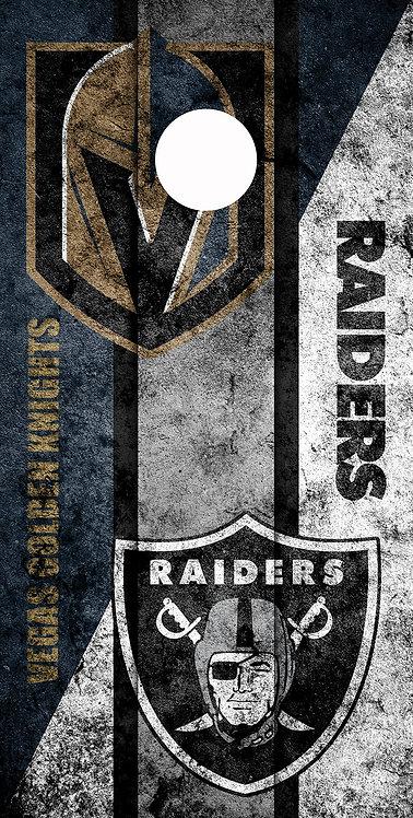 RAIDERS 2