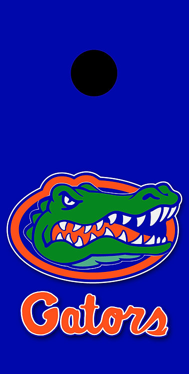 FLORIDA GATORS 2