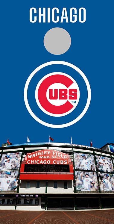 CHICAGO CUBS 27