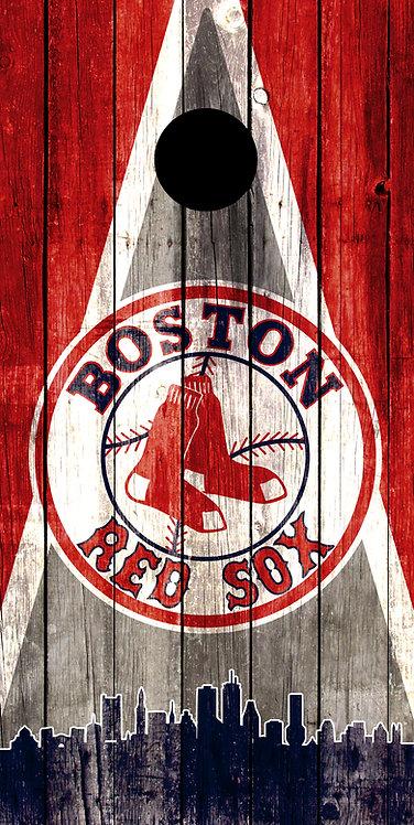 BOSTON RED SOX 1