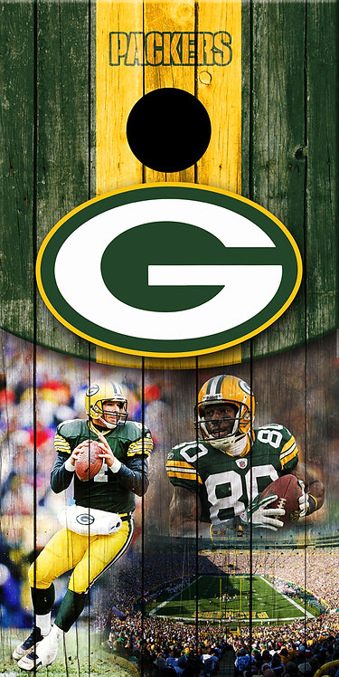 GREENBAY PACKERS 5