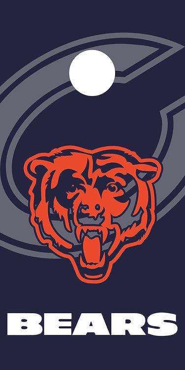 CHICAGO BEARS 17