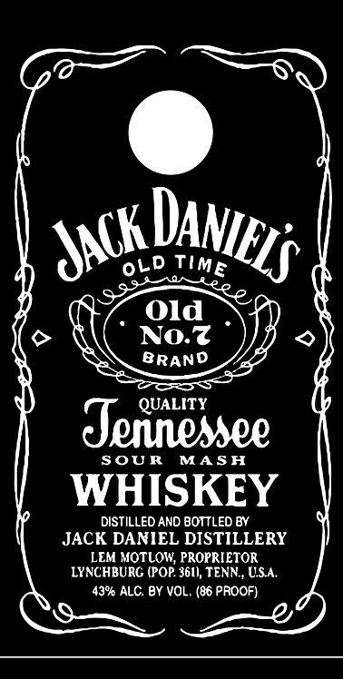 Nightlife 7- Jack Daniels Tennessee Whiskey