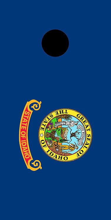 State Flag - Idaho 1