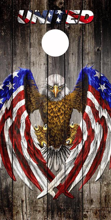 Patriotic 73