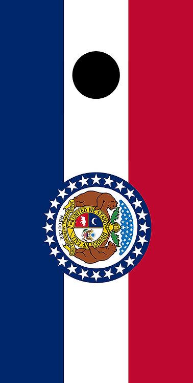 State Flag - Missouri 1
