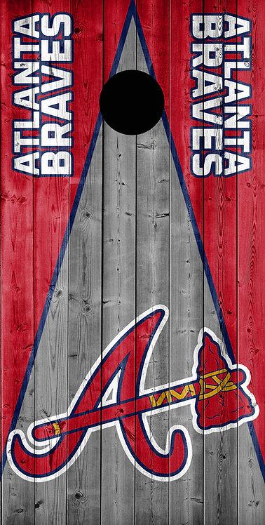 Atlanta Braves 4