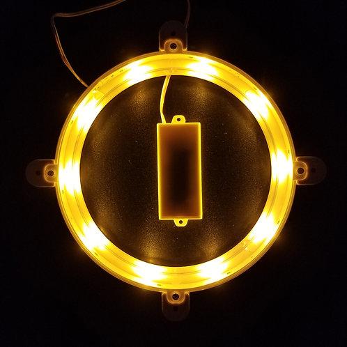 RING LIGHT SET (AMBER)