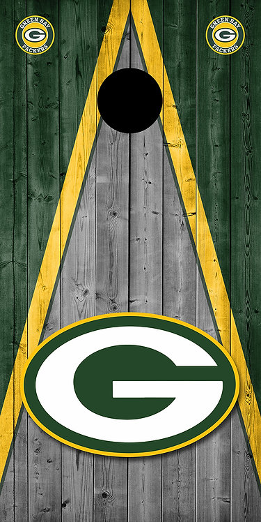 Clearance- Green Bay Packers
