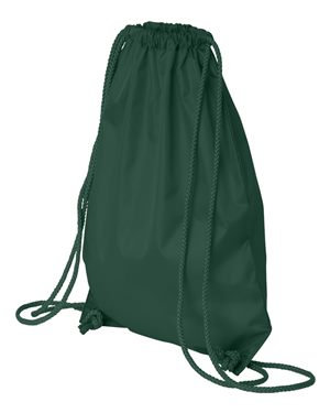 DRAWSTRING BAG (HUNTER GREEN)