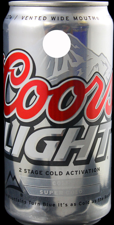 Nightlife 32- Coors Light