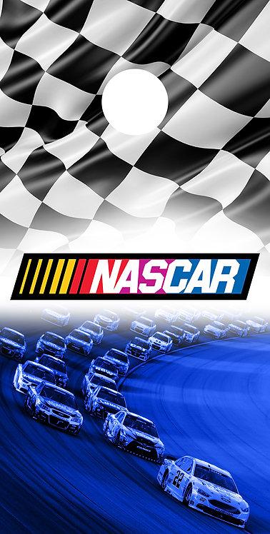 NASCAR 8