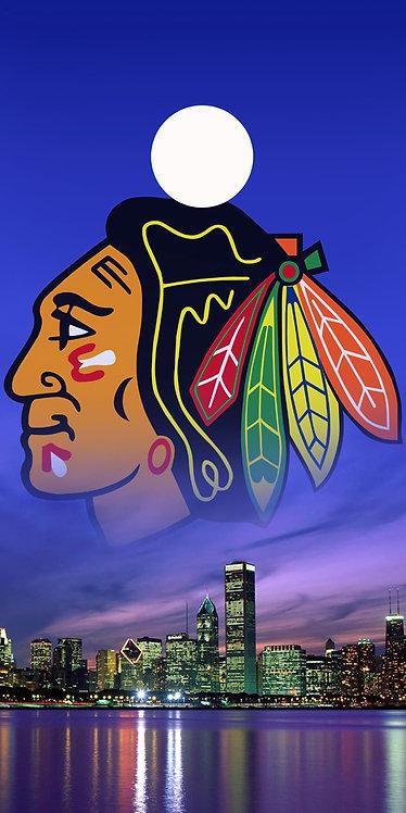 CHICAGO BLACKHAWKS 5