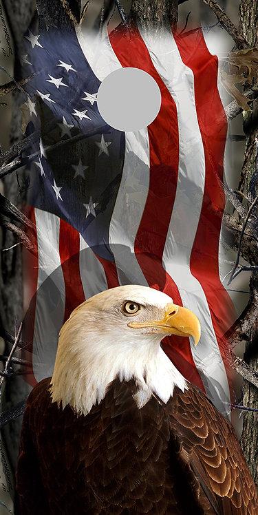 Patriotic 46