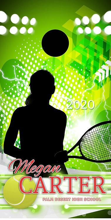 Sports Custom Collection Tennis