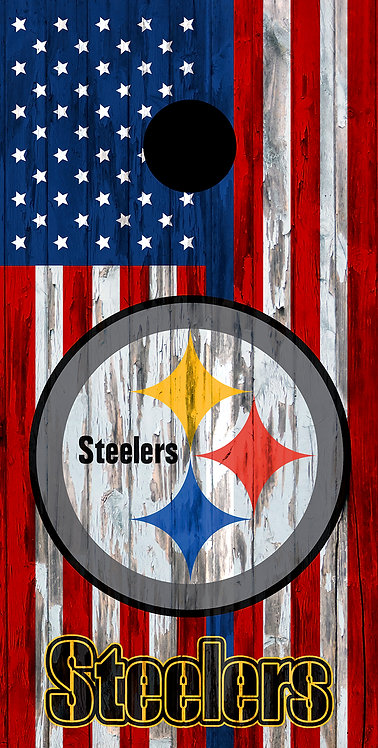 PITTSBURGH STEELERS 23