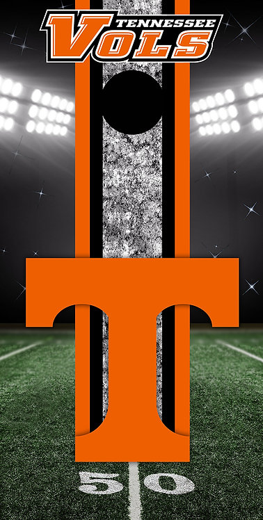 TENNESSEE VOLS 4