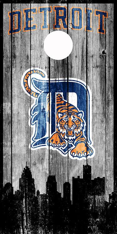 DETROIT TIGERS 12