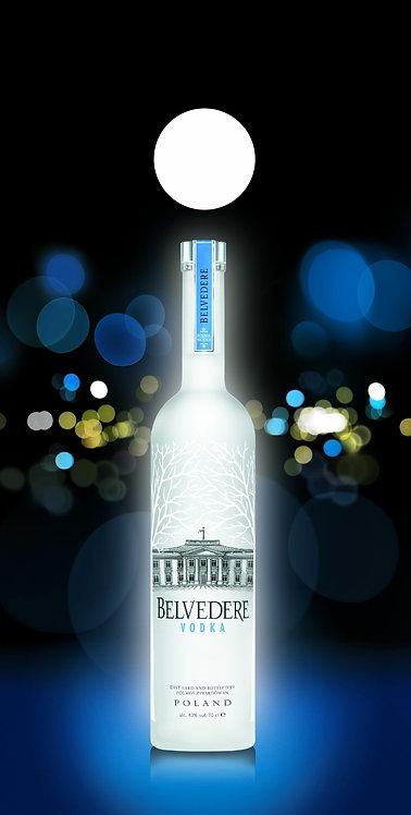 Nightlife 36- Belvedere Vodka
